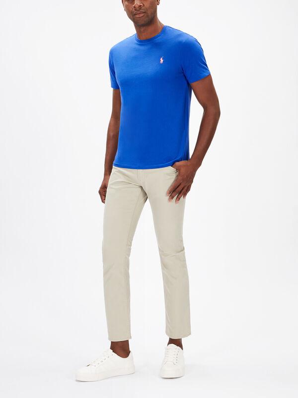 Custom Slim Fit T-Shirt
