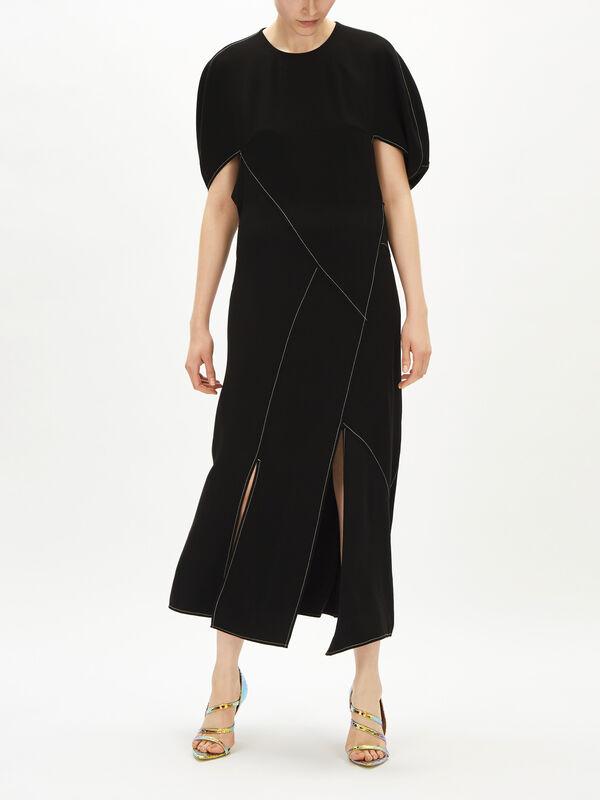 Lucinda Midi Dress