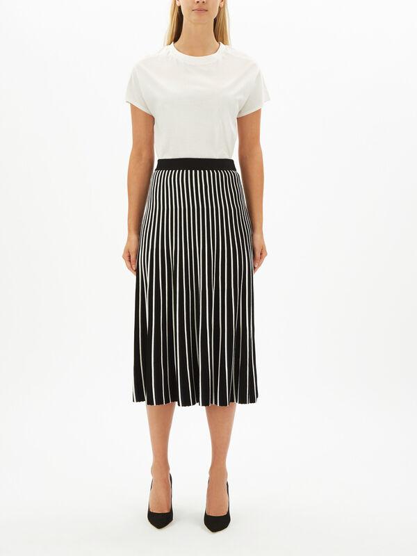 Ariano Knitted Skirt