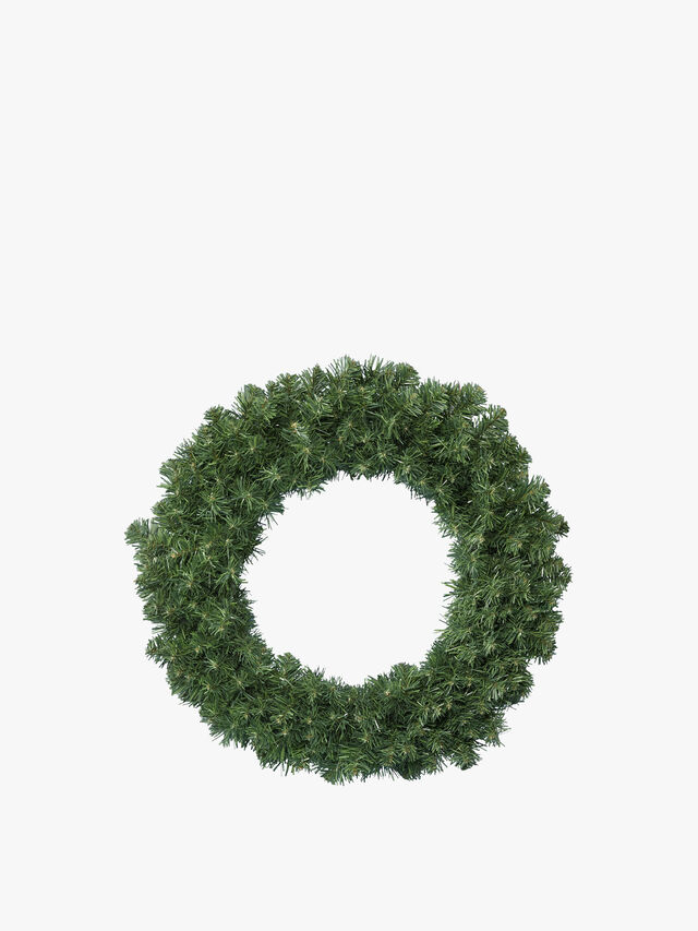 Imperial Christmas Wreath 50cm