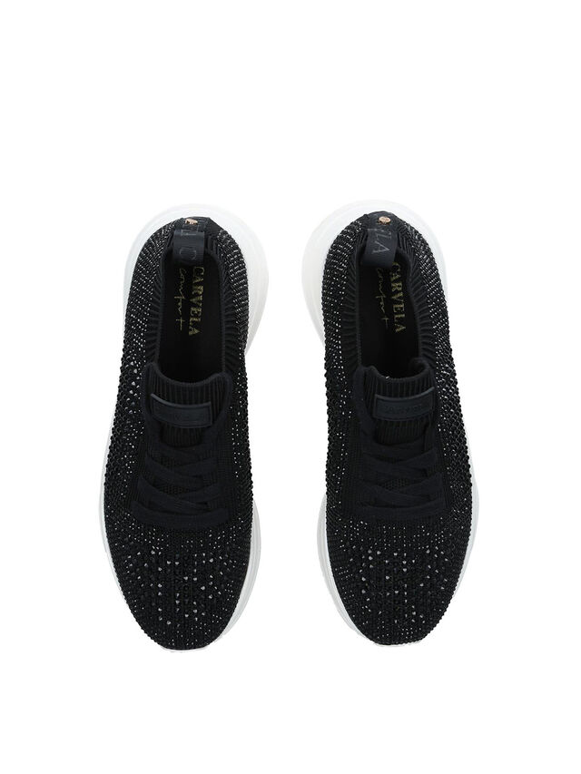 COSMIC LACE UP