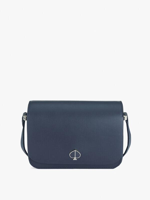 Nicola Small Flap Shoulder Bag