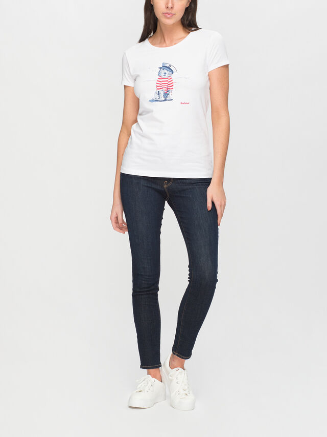 Southport Tee