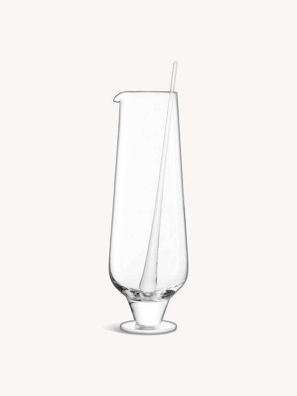 Rum Jug & Stirrer 1.8L
