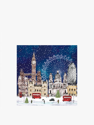 London Landmarks Cards Pack of 10