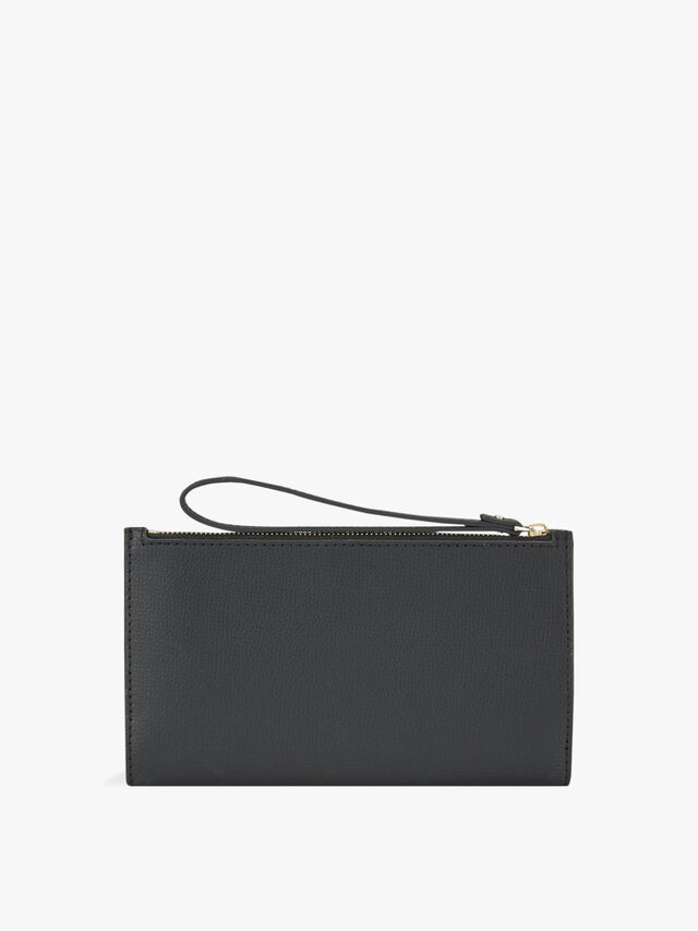 Sylvia Large Continental Wristlet