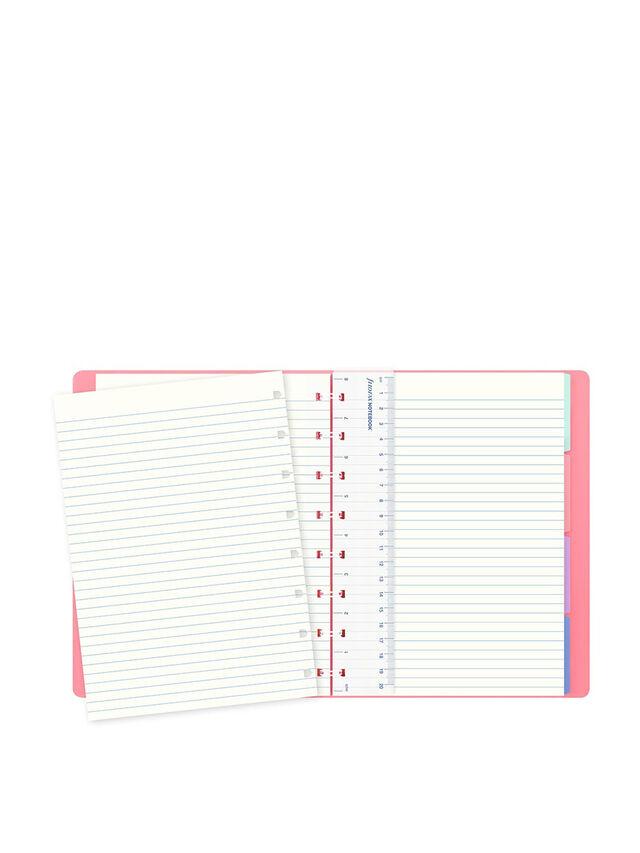 Filofax A5 Refillable Notebook