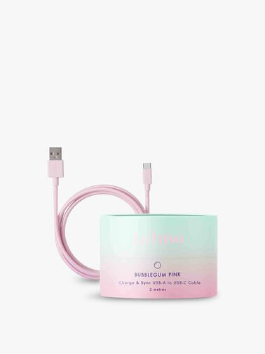 Charge And Sync Lightning Cable