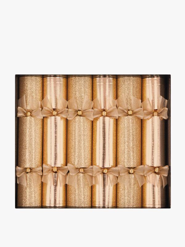 Golden Mix Crackers