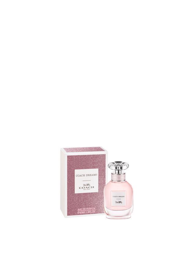 Dreams Eau de Parfum 40ml