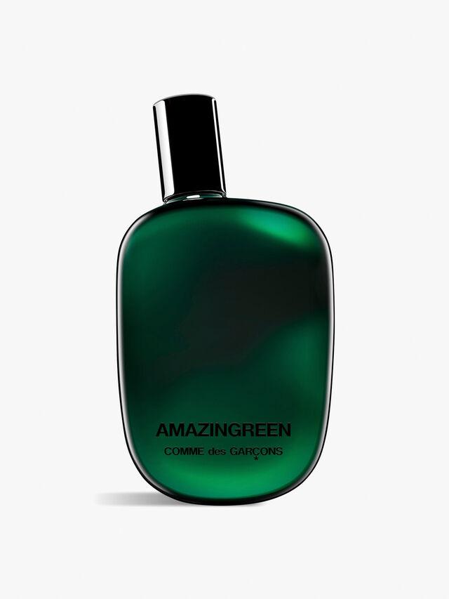 Amazing Green Eau de Parfum 50 ml
