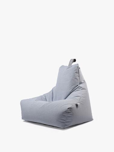 Luxury B Bag Blue