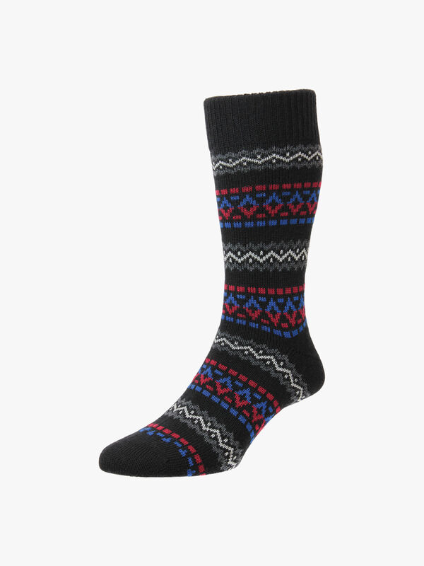 Frutiger Socks