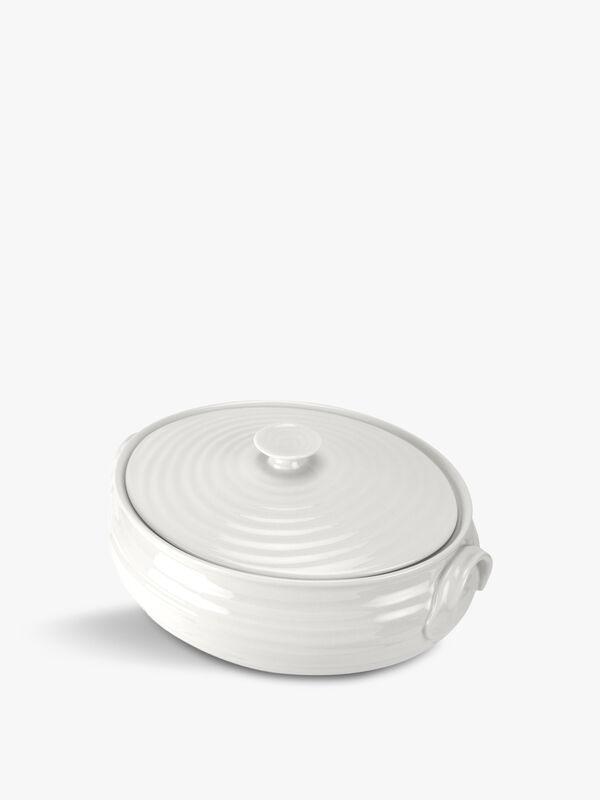 Small Oval Casserole