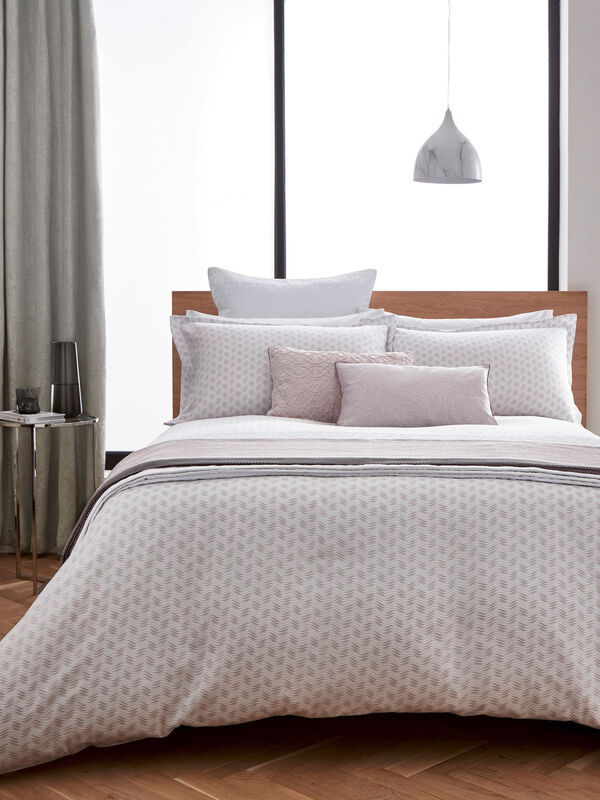 Melia Duvet Cover Set