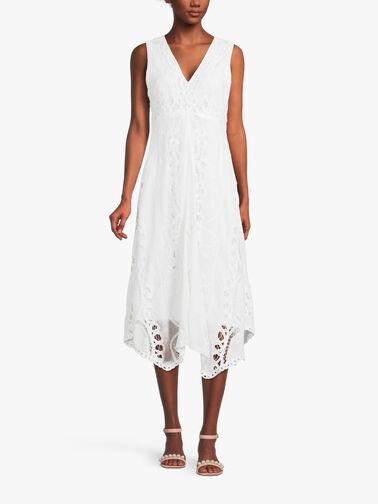 Venansia-Slvl-V-Neck-Broderie-Anglaise-Maxi-Dress-837810