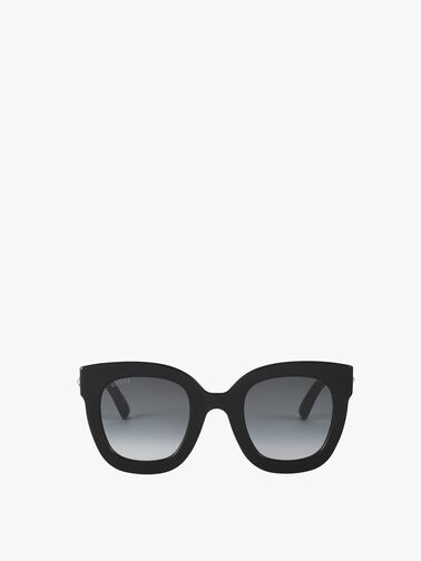 Acetate Cateye Sunglasses
