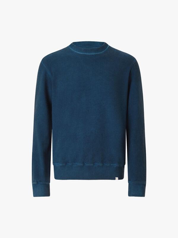 Ashley Snow Crew Sweater