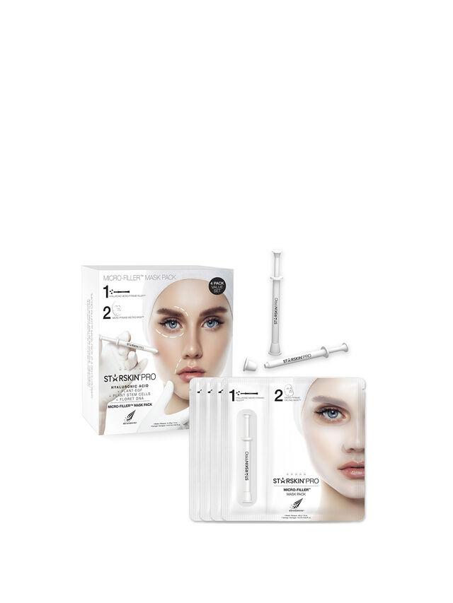 Micro Filler Mask Pack