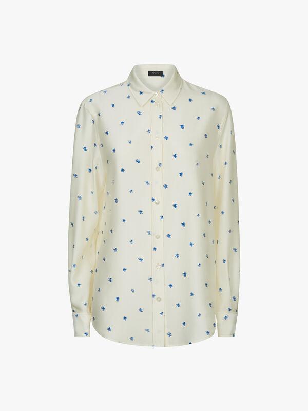 New Garcon Scribble Spot Shirt