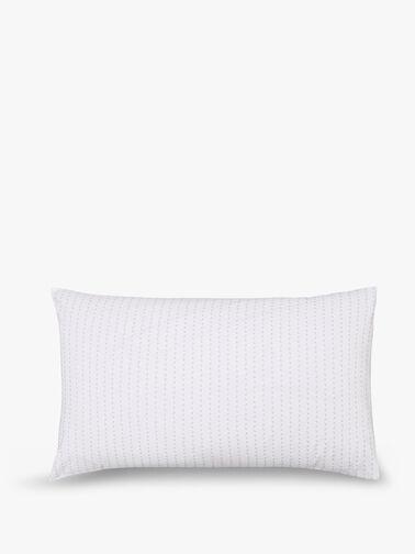 Leaf Standard Pillowcase Pair