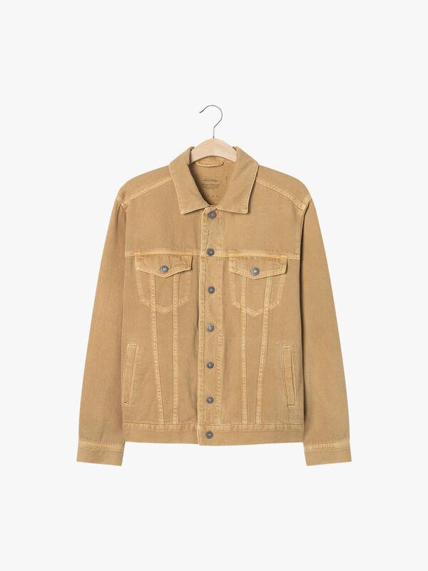 Tineborow Denim Jacket