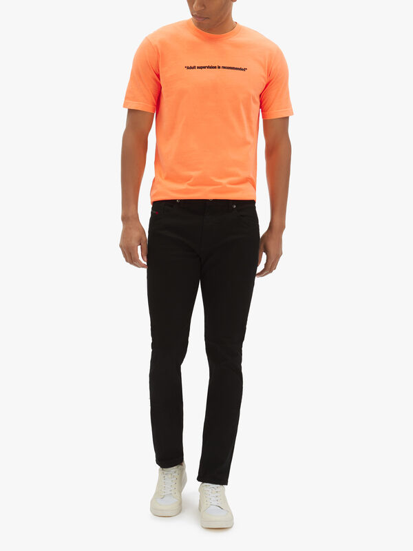 Thommer Slim Skinny Fit Jeans