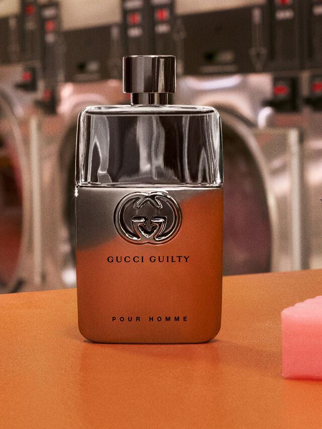 Gucci Guilty Eau de Toilette For Him   90ml