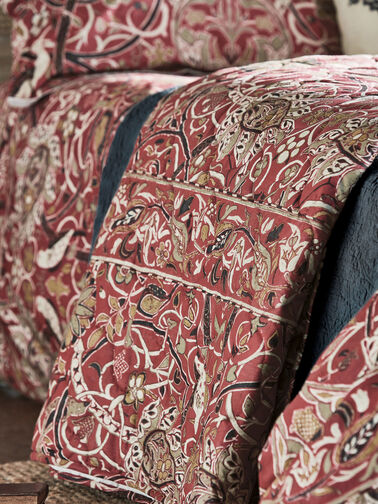 Bullerswood-Duvet-Cover-Morris-and-Co