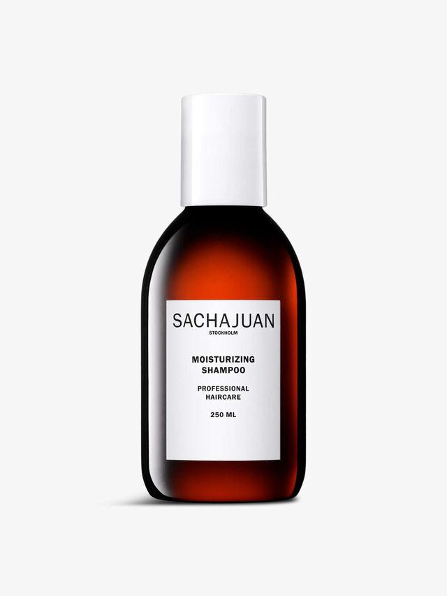 Moisturizing Shampoo 250 ml