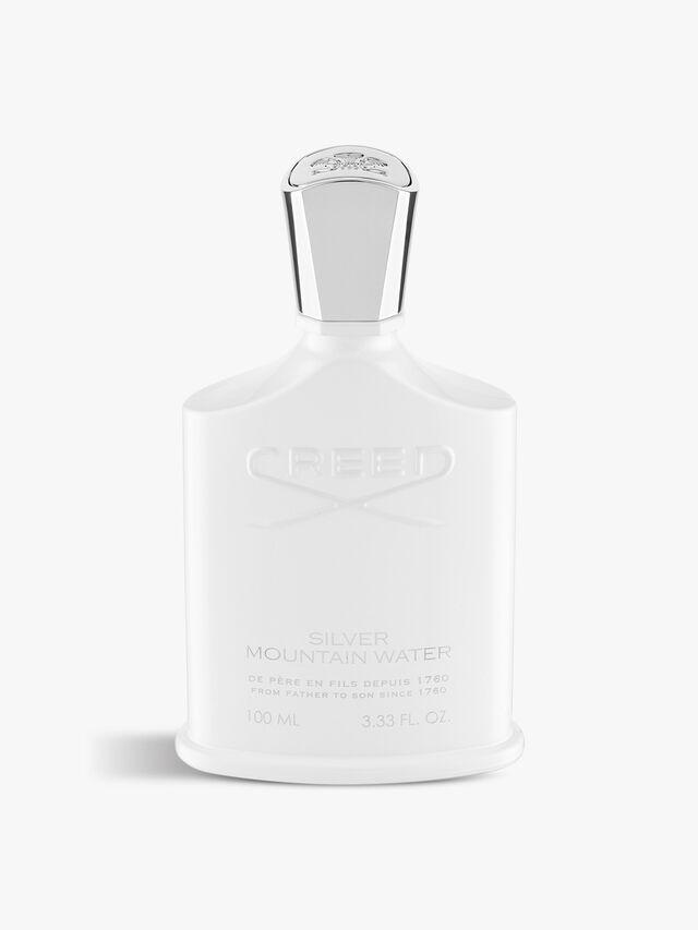 Silver Mountain Water Eau de Parfum 100 ml