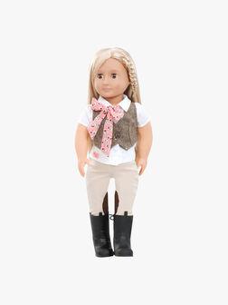 Leah Doll