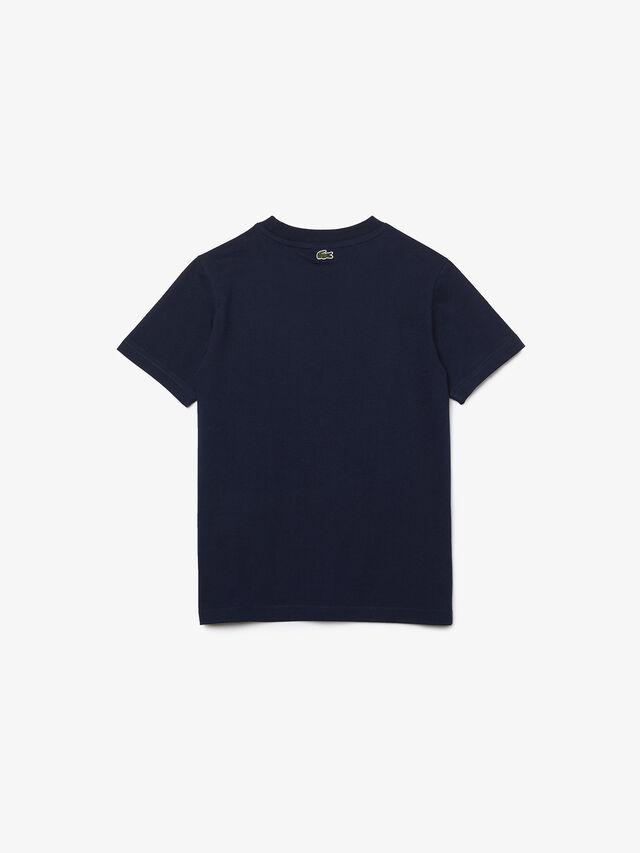 Large Croc T-shirt