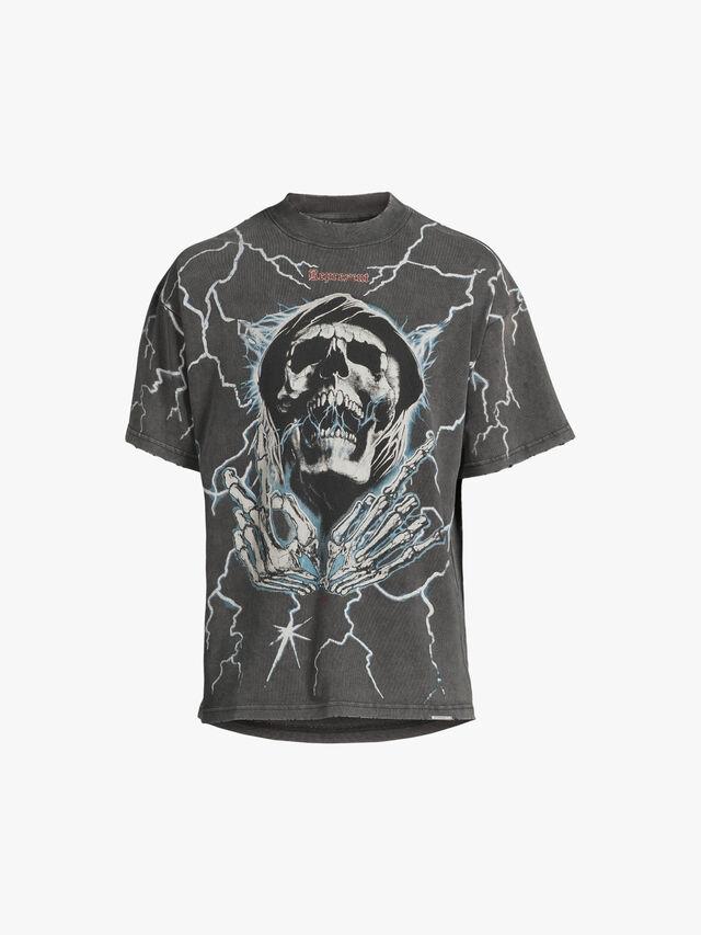 Louder Than Hell Tshirt