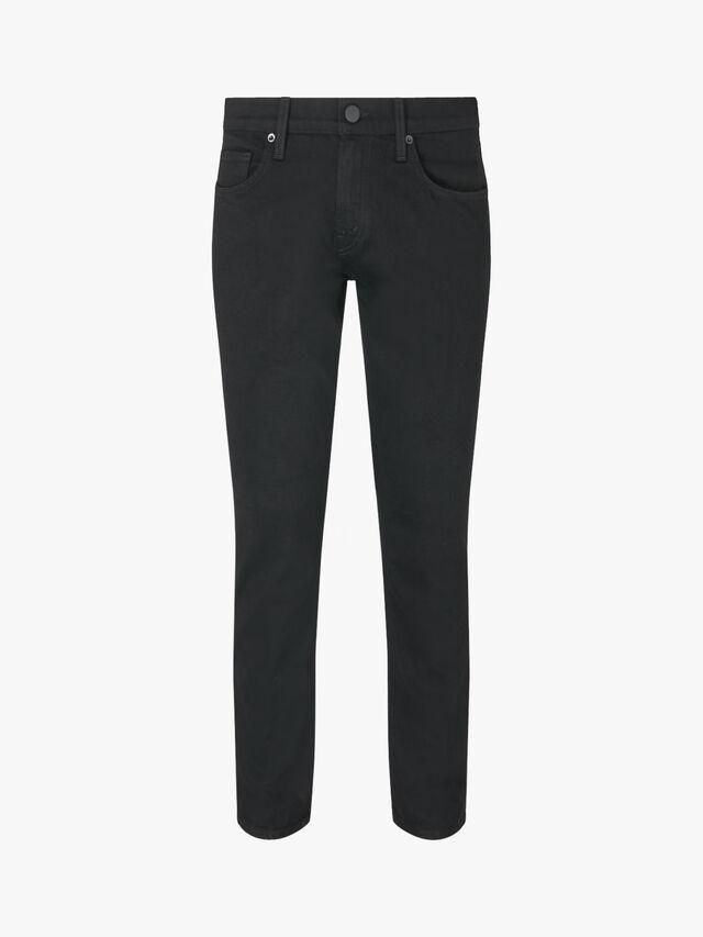 Kane Straight Fit Denim Jeans