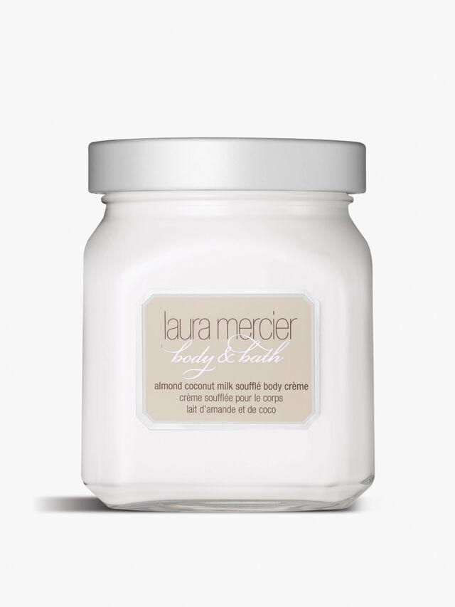Almond Coconut Milk Soufflé Body Crème