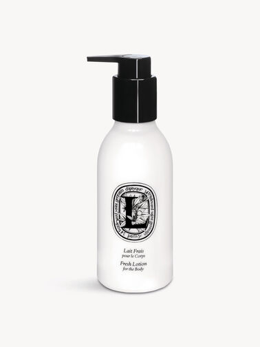 Fresh Body Lotion 200  ml