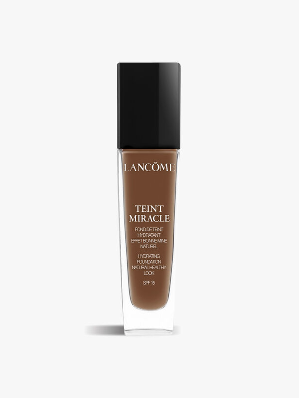 Teint Miracle Foundation SPF 15