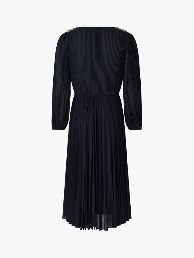 Prua Midi Dress