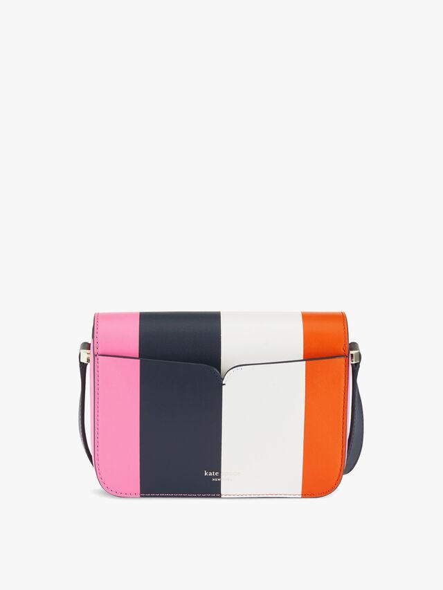 Nicola Dot Small Flap Shoulder Bag