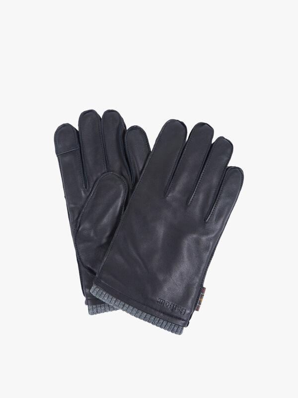 Bampton Leather Gloves