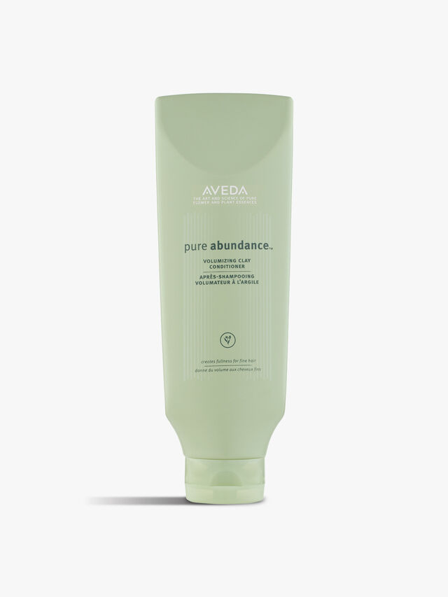 Pure Abundance Volumizing Clay Conditioner 500 ml