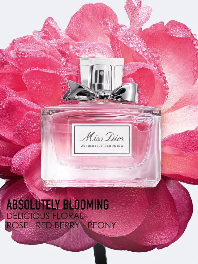 Miss Dior Absolutely Blooming Eau de Parfum 50ml