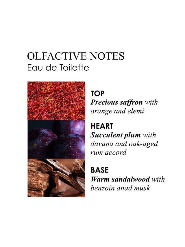 Osmanthus Eau de Parfum 100 ml