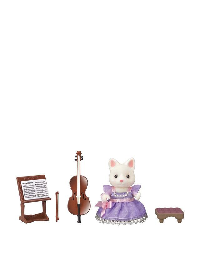 Cello Concert Set