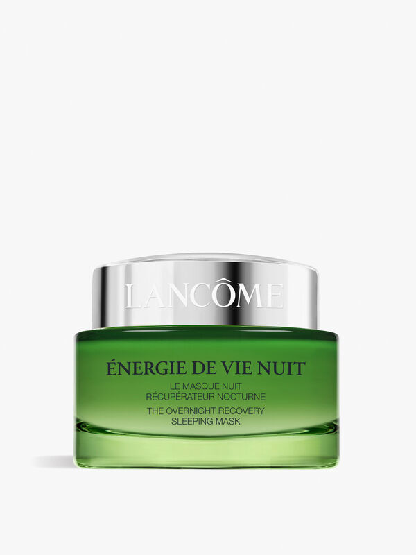 Energie De Vie Sleeping Mask