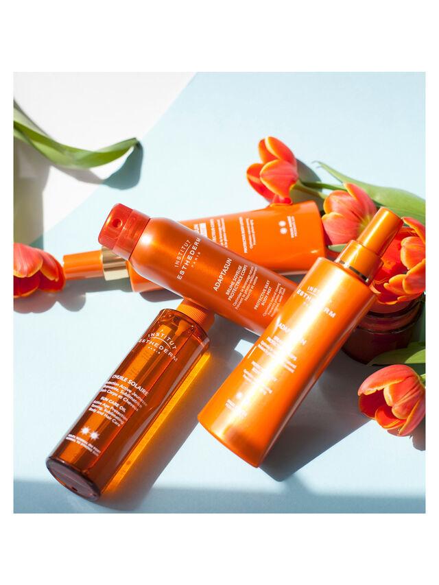 Adaptasun Protective Tanning Suncare Body Spray - Moderate