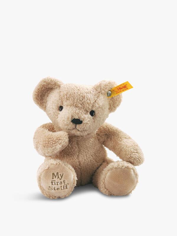 My First Steiff Teddy Bear - Beige