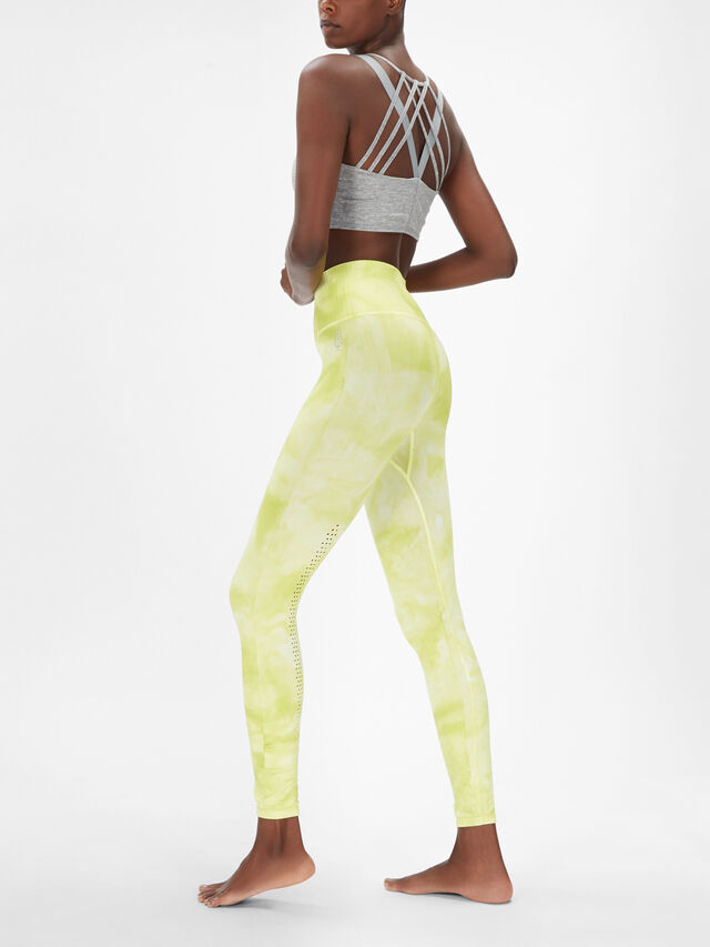 Good Karma Tie Dye Leggings