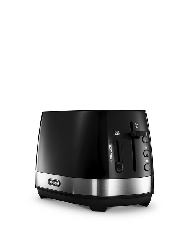 Active Line 2 Slice Toaster